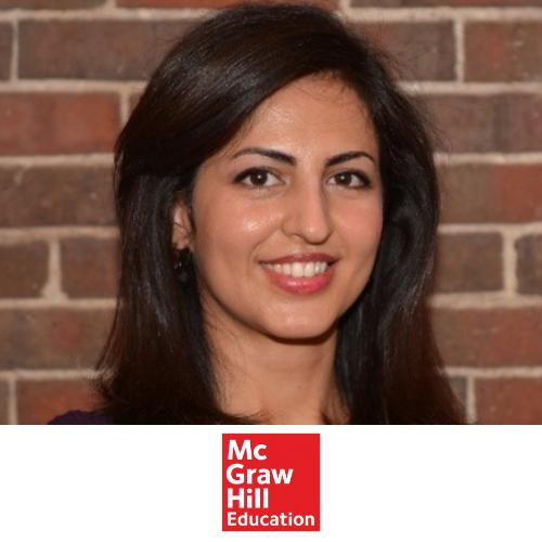 Shirin Mojarad